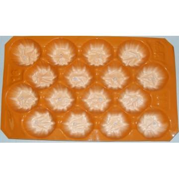 для отображения в рынок или защиты на транспорте Волдыря Отростчатый Тип пластиковый вкладыш для упаковки Плодоовощ