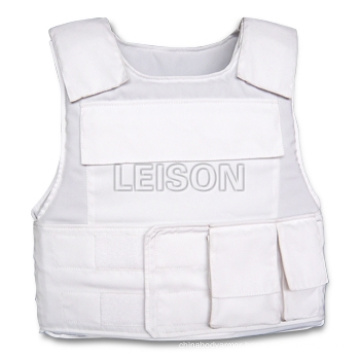 Ballistic Vest for Military Meets ISO Standard