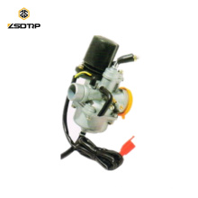 SCL-2013071798 motorcycle carburetor for racing motorcycle carburador XH90 AG90 CY90 JOG90