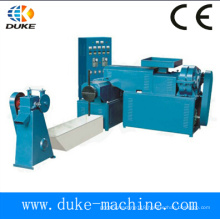 Waste Plastic Film Bag Recycle Machine / Pelletizing Extruder (GSL-75)
