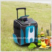 Réfrigérateur de voiture cravatte GQ001A