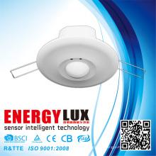 ES-M12 Sensor de microondas para montaje en techo