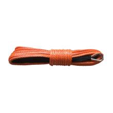 электрический трос синтетический трос лебедки
