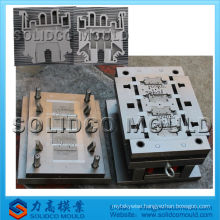 High quality precision plastic mould injection