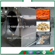 Machine de lavage avancée au manioc à la patate douce