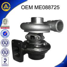 Pour SK200-5 ME088725 TEO6H-12M Turbo haute qualité
