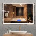Bathroom Mirror Light Up