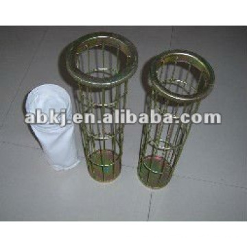 Nylon paint strainer collector bag filter cages