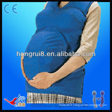 Advanced Wearable Gravida Simulator Pregnant Women Model