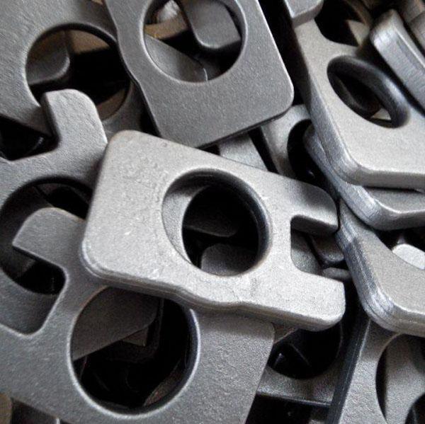 Forging Metal parts