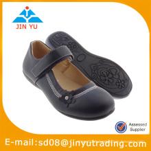 2015 école chaussure fille noire