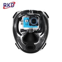 New Arrivals 2019 Amazon RKD SCUBA mask