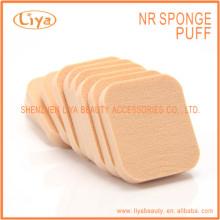 Professional NR latex make up sponge powder puff from Liya