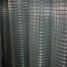 low carbon stainless steel welded wire mesh