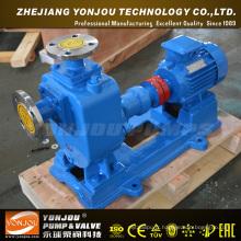 Pompe de ballast à auto-amorçage Zx en acier inoxydable