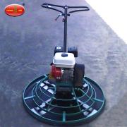 Machine de truelle de ciment à béton