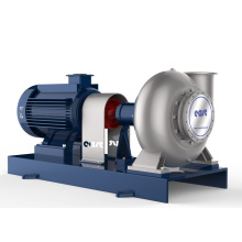 High Quality Hot Water Circulating Centrifugal Pump