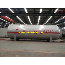 60000L Bulk Liquid Ammonia Tanks