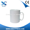 Factory Direct 11oz White Color Mugs for Sublimation Wholesale