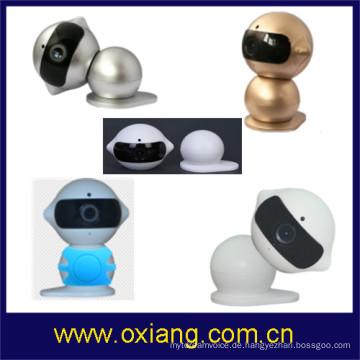 Multi-Use Smart Baby Monitor 1.3M WIFi Babyphone Kamera