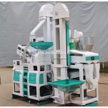2018 nouvelle machine de traitement de riz de brevet ensemble complet riz équipement de fraisage