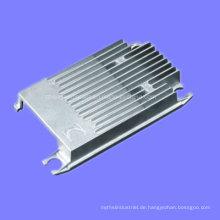 Kundenspezifische Aluminiumlegierung Präzisions-Druckguss für Gehäuseteil