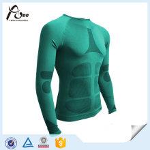Chemise thermique longue sous-vêtements chez les hommes à long Johns en gros