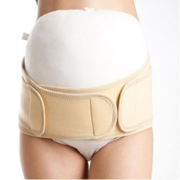 Post Graviditet Support Brace Maternity Belt Pustable
