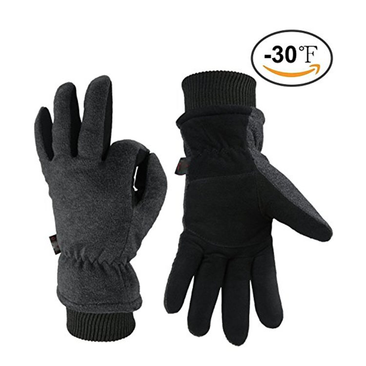 Warm Equipment Training Gloves