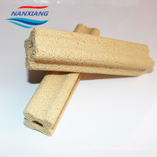 bio porous ceramic filter material, rings, or balls for fishing accessories
