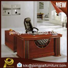 2015 hot sale new design modern wooden office table design