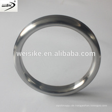Kohlenstoff-Stahl-Rohrverschraubung-rx Ring-Gelenkdichtung