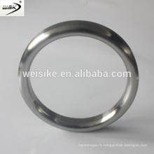 Joint d'étanchéité en acier au carbone