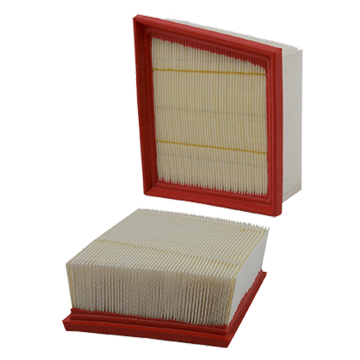 Ford Fiesta PU Glue Air filter
