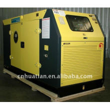 Soundproof Generator 10kw-500kw with CE and ISO Certificate