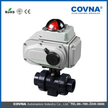 Cheap Price Water PVC Ball Valve Special for Industrial