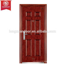 Factory Custom Steel and Metal Fire Doors, Single Swing Front Entry Door                                                                         Quality Choice