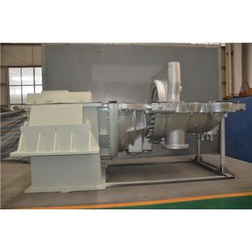 C10.5-4.9/0.98 Condensing steam turbine