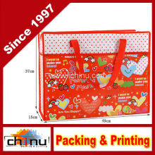 Упаковка промотирования Non сплетенный мешок (920054)