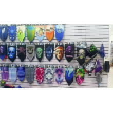 Wholesale purity Multi seamless headwear customize logo tubular bandana