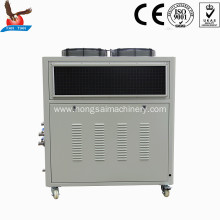 OEM manufacturer custom for Chiller for Plastic 5hp industrial water chiller factory price supply to United States Wholesale
