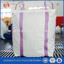 bolsas voluminosas - bolsa de cemento / agregado sólido-contenedor intermedio a granel FIBC