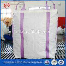 sacs de vidange - sac de ciment / agrégat solide - conteneur de vrac intermédiaire FIBC