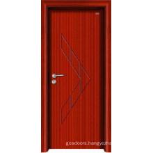 Interior Wooden Door (LTS-103)