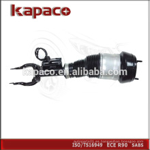 Alta calidad amortiguador delantero izquierdo ajustable 1663201313 para Mercedes-benz W166 M-Class 2011