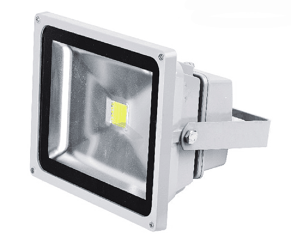 outdoor 10w-50w led flood light