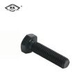 Grade 8.8 specification hexagon hex hd bolt