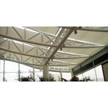 Fss Sonnenschirm für Dach-Licht