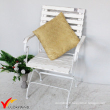 Happy Purchase Art Mind Design Crate Fold Chaise forte en bois