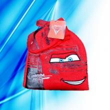 100% Acrylic Kid′s Knit Beanie